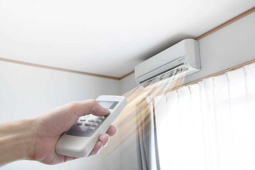 klimatyzator ścienny