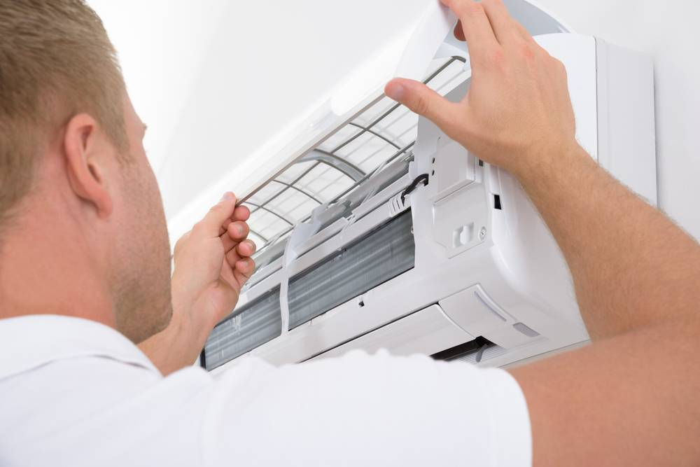 Serwis klimatyzacji – jak często należy robić przeglądy?